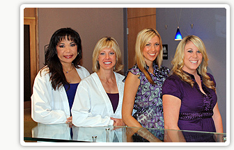 La Mesa Laser Skin Care Center Staff